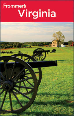 Frommer's Virginia by Bill Goodwin