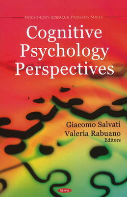 Cognitive Psychology Perspectives