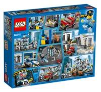 LEGO City: Police Station (60141) image