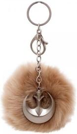 Star Wars: Rogue One - Furry Pom Pom (Jyn Erso) Handbag Charm