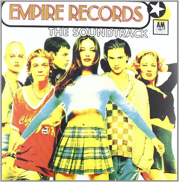 Empire Records - Original Motion Picture Soundtrack