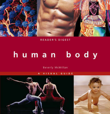 Human Body by Beverley McMillan