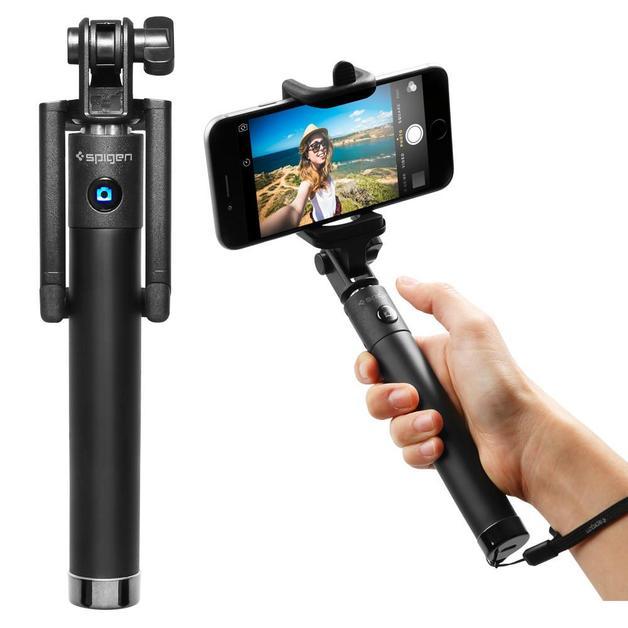 Spigen: S520 Premium Bluetooth Selfie Stick