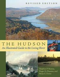 The Hudson by Stephen P. Stanne image