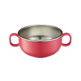 Innobaby: Aqua Heat Bowl - Pink