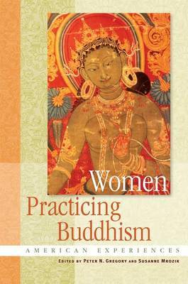 Women Practicing Buddhism by Peter N. Gregory image