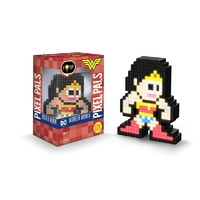 Pixel Pals DC Wonder Woman