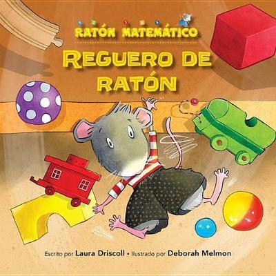Reguero de Raton (a Mousy Mess) by Eleanor May image