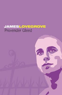 Provender Gleed by James Lovegrove image