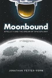 Moonbound by Jonathan Fetter-Vorm