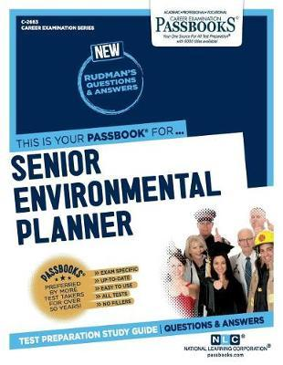 Senior Environmental Planner by National Learning Corporation