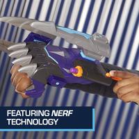 Nerf Avengers: Assembler Gear - Black Panther image
