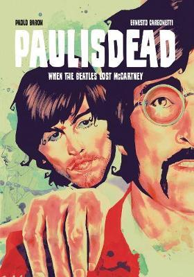 Paul is Dead by Paolo Baron image