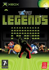 Taito Legends for Xbox image