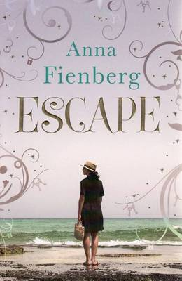 Escape by Anna Fienberg image