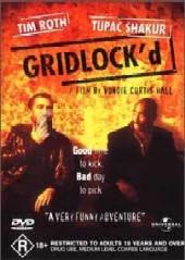 Gridlock'd on DVD