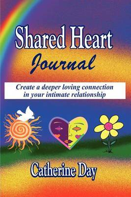Shared Heart Journal by Catherine Day image