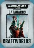 Warhammer 40,000 Datacards: Eldar Craftworlds