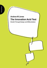 The Innovation Acid Test by Andrew Jones image