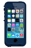 LifeProof Fre Case for iPhone 5/5S (Dark Blue​/​Blueprint)