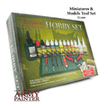 Army Painter TAP Hobby Set