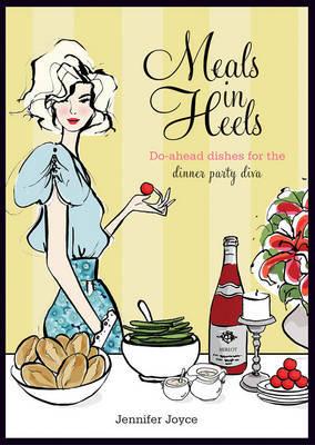 Meals in Heels by Jennifer Joyce image