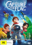 Capture The Flag on DVD