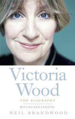 Victoria Wood by Neil Brandwood image