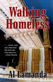 Walking Homeless by Al Lamanda image