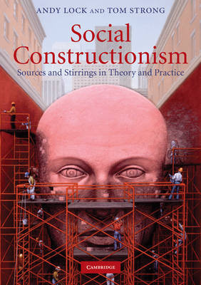 Social Constructionism by Andy Lock image