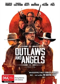 Outlaws and Angels on DVD