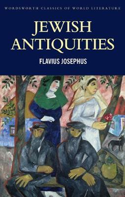 Jewish Antiquities by Josephus