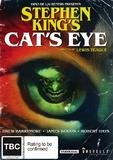 Stephen King's - Cat's Eye on DVD