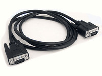 Digitus MONITOR CABLE - VGA MALE/MALE - 2M image