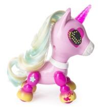 Zoomer Zupps: Tiny Unicorns - Charm image