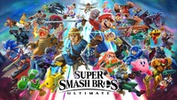 Super Smash Bros. Ultimate for Nintendo Switch image