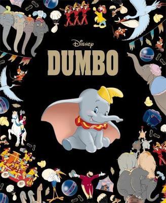 Dumbo (Disney: Classic Collection #9)