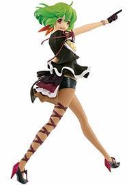 Macross Frontier EXQ Figure -Ranka Lee- PVC Figure image