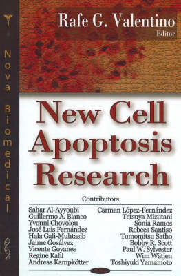 New Cell Apoptosis Research image