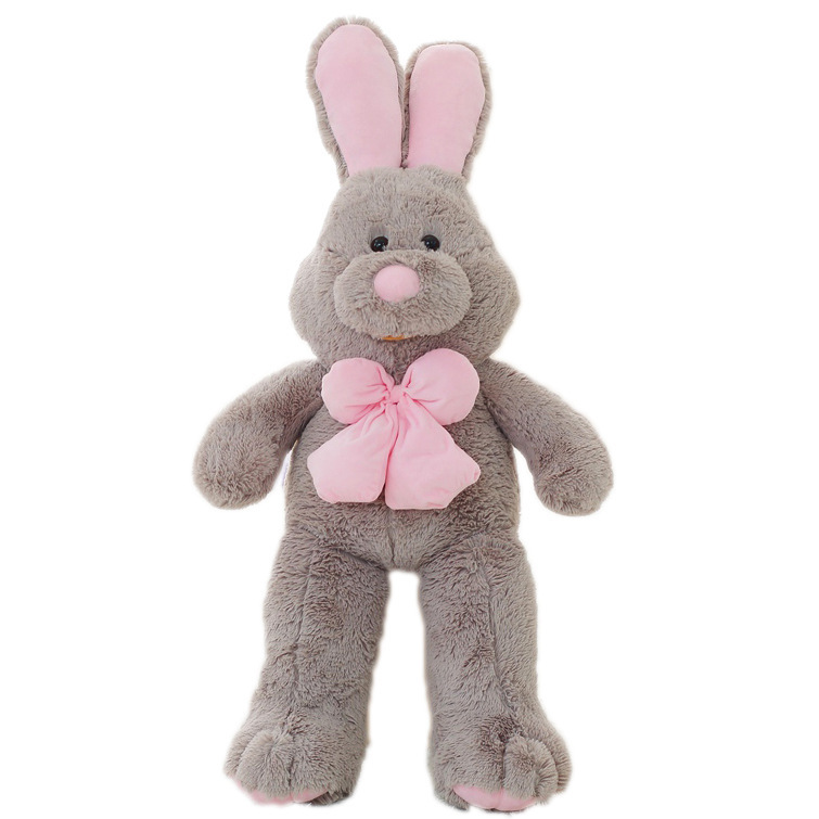Gorilla: Bunny Plush (45cm) image