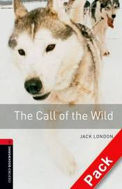 The Call of the Wild: 1000 Headwords: Classics image