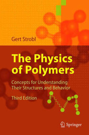 The Physics of Polymers by Gert R Strobl