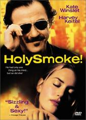 Holy Smoke on DVD