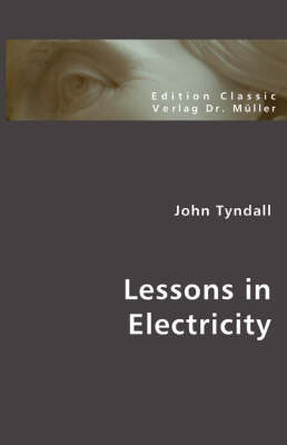 Lessons in Electricity image