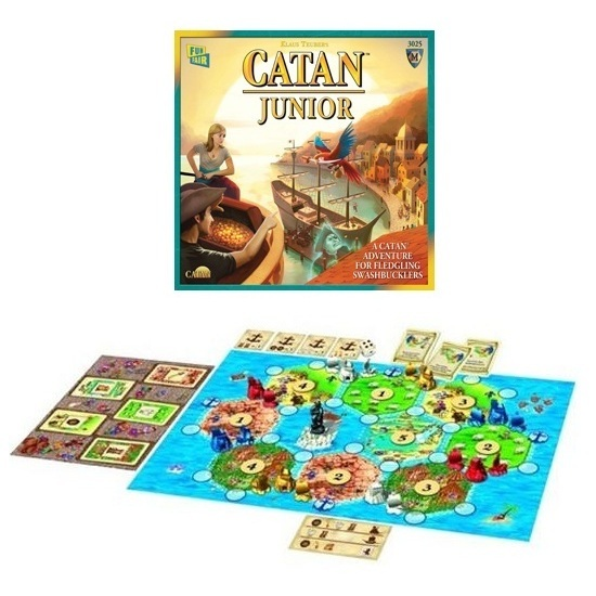 Catan: Junior image