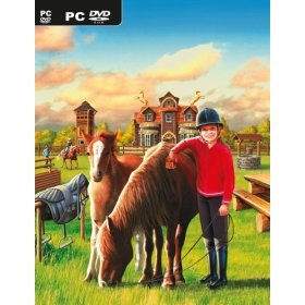 Wildlife Park 2: Horses for PC Games