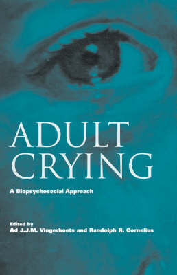 Adult Crying