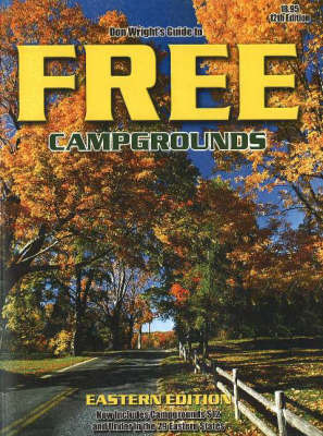 Free Campgrounds by Don Wright