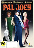 Pal Joey DVD