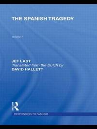 The Spanish Tragedy by Jef Last image